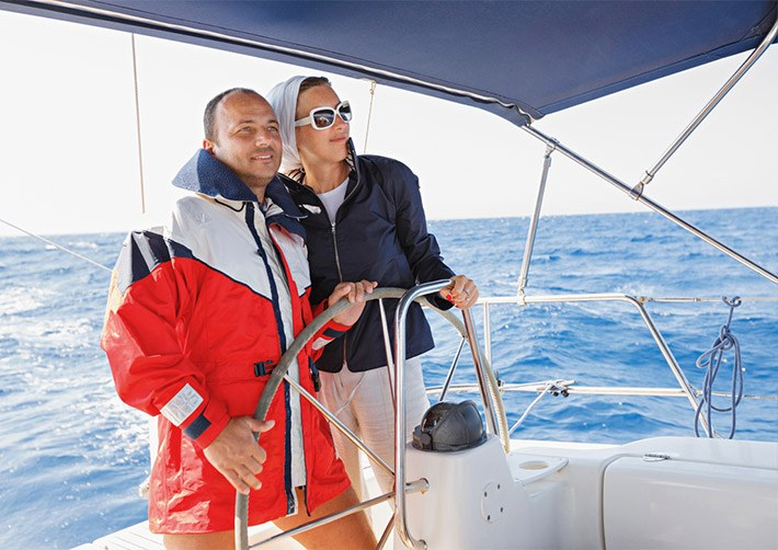 How to make a wise choice in yacht and boat registration